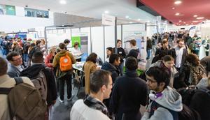 Forum des entreprises 2016