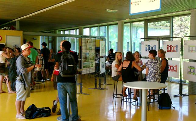 BDE Ense3 accueil étudiants étrangers