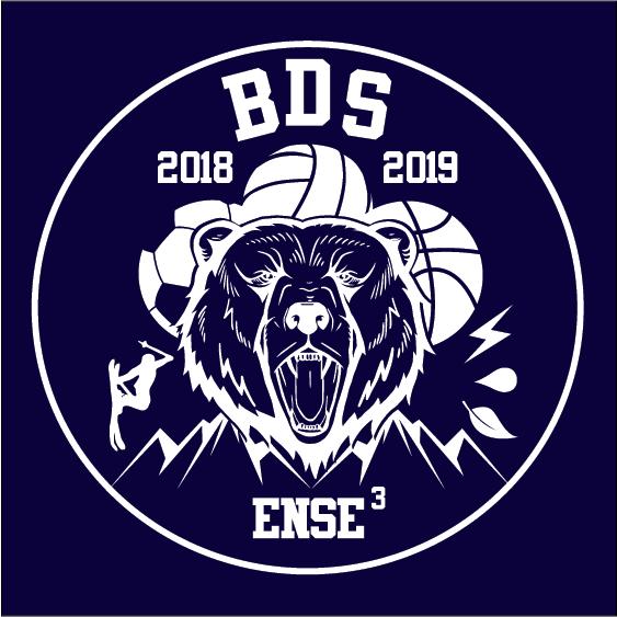 Logo BDS ense3
