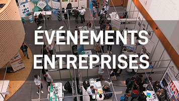 evenements entreprises