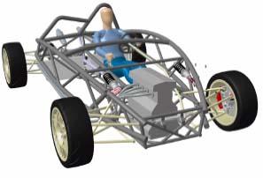 Génie industriel filière Ingénierie de produits (IdP)