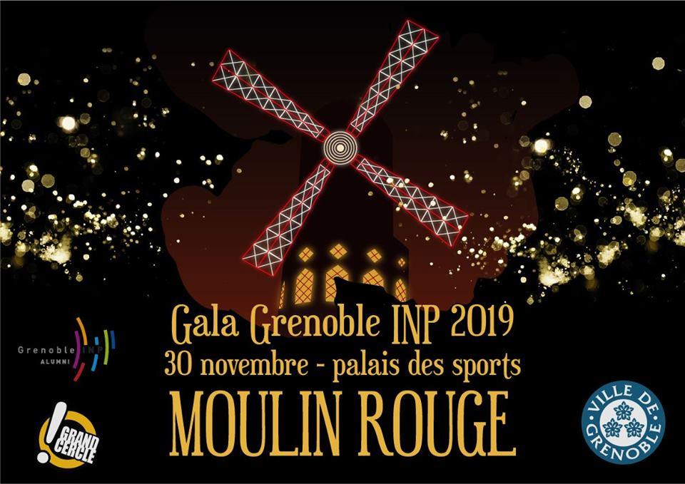 gala grenoble INP 2019