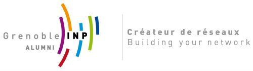 logo Grenoble INP Alumni