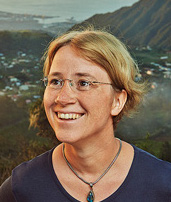 Portrait Karin Sigloch