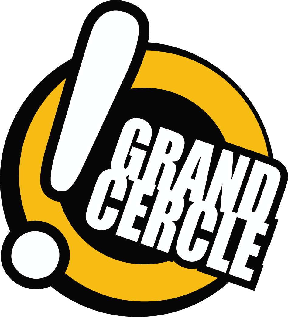 grand cercle