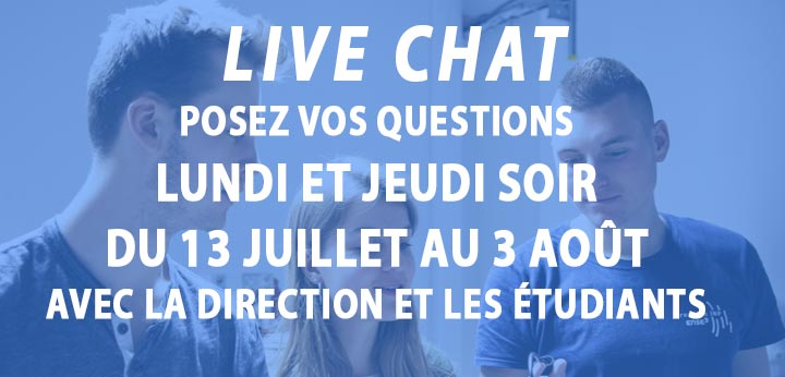live chat 2020
