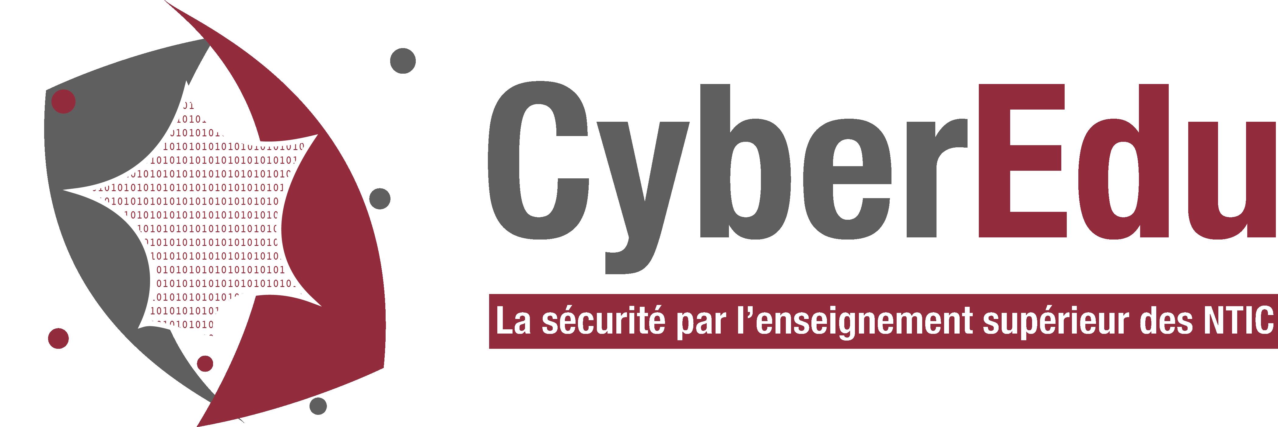 Logo CyberEdu