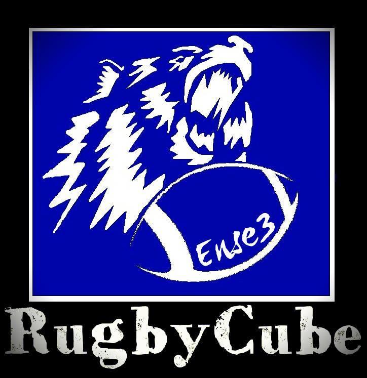 logo Rugbycube