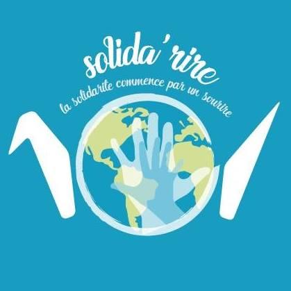 Logo Solida'Rire ense3