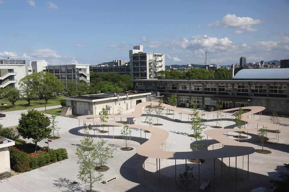 Universite Okayama