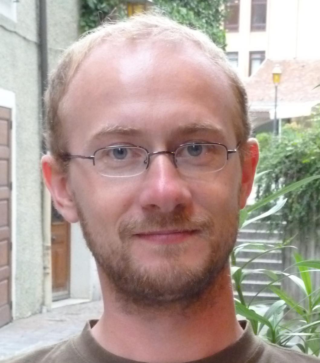 Vincent Debusschere
